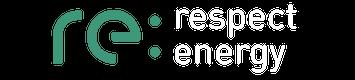 re:spect energy logo