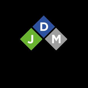 JDM DEVELOPER logo