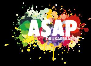 Drukarnia ASAP logo