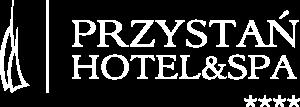 Przystań Hotel & SPA logo